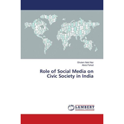 Role of Social Media on Civic Society in India