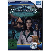 Mystery of the Ancients, Kein Entkommen, 1 CD-ROM - Wimmelbild-Adventure