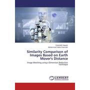 Similarity Comparison of Images Based on Earth Mover's Distance - Image Matching using a Dimension Reduction Technique