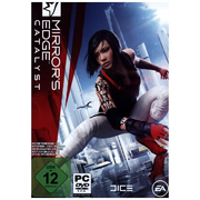 Electronic Arts Mirror's Edge Catalyst, PC Basic English, Italian