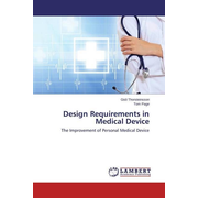Design Requirements in Medical Device - The Improvement of Personal Medical Device