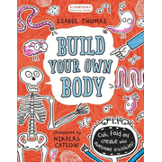 ISBN Build Your Own Body