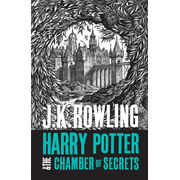 ISBN Harry Potter and the Chamber of Secrets