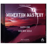 Momentum Mastery 2, Audio-CD - Happy End, Sieg der Seele