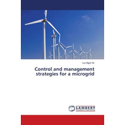 Control and management strategies for a microgrid