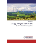 Energy Analysis Framework - An introduction to the Energy systems