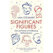 ISBN Significant Figures book Paperback 320 pages