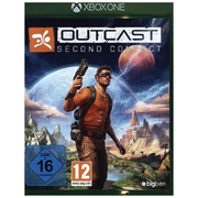 Bigben Interactive Outcast: Second Contact, Xbox One Basic