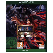 BANDAI NAMCO Entertainment One Piece: Pirate Warriors 4, Xbox One Basic Multilingual