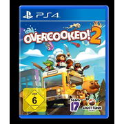 Overcooked! 2, 1 PS4-Blu-ray Disc - Für Playstation 4