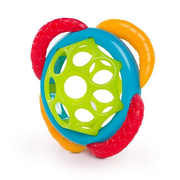 Oball Grasp & Teethe Teether - Greif- und Beißring