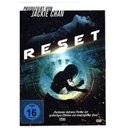 Koch Media Reset (DVD) Simplified Chinese, German