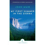 Allen & Unwin My First Summer In The Sierra book History English Paperback 224 pages