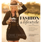 Hachette UK Fashion and Lifestyle Photography book English Paperback 192 pages