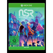 GAME No Straight Roads Basic English Xbox One