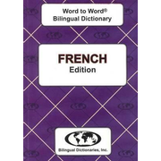 English-French & French-English Word-to-Word Dictionary