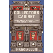 Allen & Unwin The Collector's Cabinet book History English Paperback 224 pages