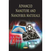 Advanced Nanotube & Nanofiber Materials