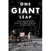 One Giant Leap: Iconic and Inspiring Space Race Inventions That Shaped History
