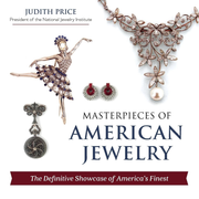 Masterpieces of American Jewelry (Latest Edition)