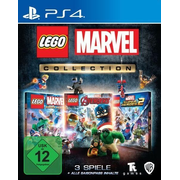 LEGO Marvel Collection (Playstation PS4)