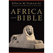 ISBN Africa and the Bible book English Paperback 298 pages