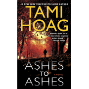 ISBN Ashes to Ashes