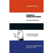 Rauch, J: Kindly Inquisitors