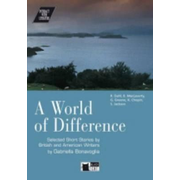World of Difference+cd