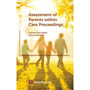 Assessment of Parents within Care Proceedings