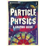 Allen & Unwin Introducing Particle Physics book Science & nature English Paperback 176 pages