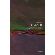 ISBN Plague: A Very Short Introduction 160 pages English