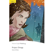 Level 2: Project Omega Book and MP3 Pack