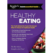 ISBN Reader's Digest Quintessential Guide to Healthy Eating