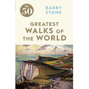 Allen & Unwin The 50 Greatest Walks of the World book Travel writing English Paperback 304 pages