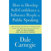 ISBN How to Develop Self-Confidence and Influence People by Public Speaking
