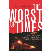 Wignall, P: The Worst of Times