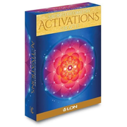 Sacred Geometry Activations Oracle [With Cards]