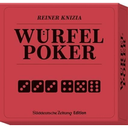 Würfel-Poker - Games to go