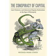 CONSPIRACY OF CAPITAL