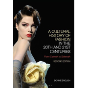 ISBN A Cultural History of Fashion in the 20th and 21st Centuries (From Catwalk to Sidewalk)