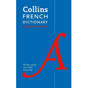 French Essential Dictionary