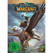 WOW World of Warcraft - New Player Edition