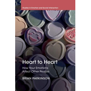 Heart to Heart: How Your Emotions Affect Other People