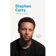 Stephen Curry: On Family, Determination, and Passion