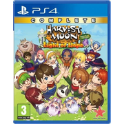 Harvest Moon Light of Hope Complete Special Edition (PlayStation PS4)