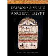 Daemons and Spirits in Ancient Egypt