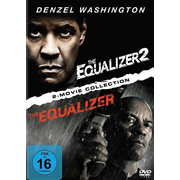 The Equalizer 1+2