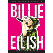 ISBN The Ultimate Guide to Billie Eilish book Hardcover 96 pages