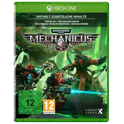 Koch Media Warhammer 40.000: Mechanicus Basic German Xbox One